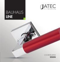 Bauhaus Line - 1