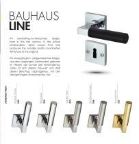 Bauhaus Line - 3