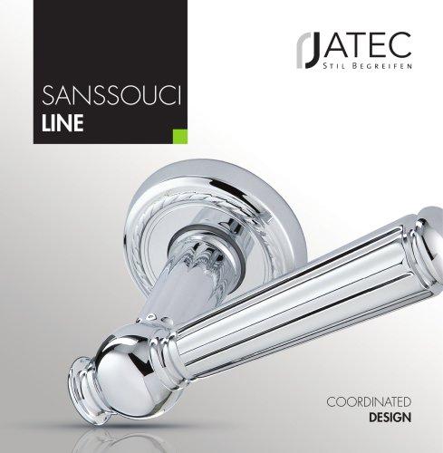 Sanssouci Line