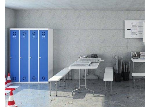 ECO LOCKERS