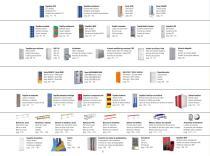 General Catalogue MEGABLOK - 10