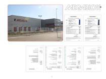 General Catalogue MEGABLOK - 4