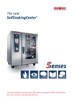 The new SelfCookingCenter 5