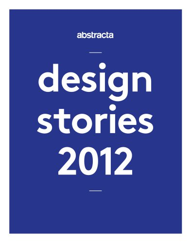 design stories 2012