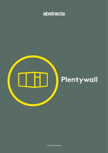 Plentywall
