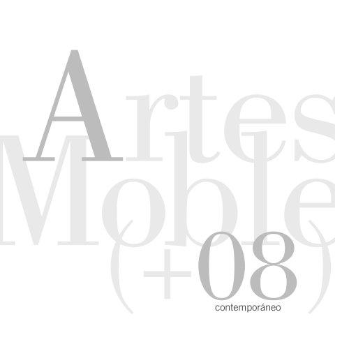 ArtesMoble Contemporary Furniture Collection Volume 2