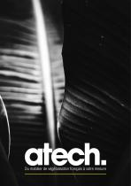2022 / ATECH Catalogue