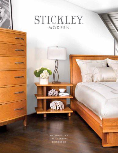 Modern Stickley Pdf Catalogs