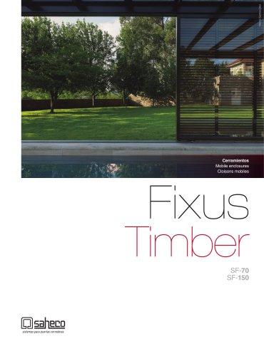 Fixus Timber