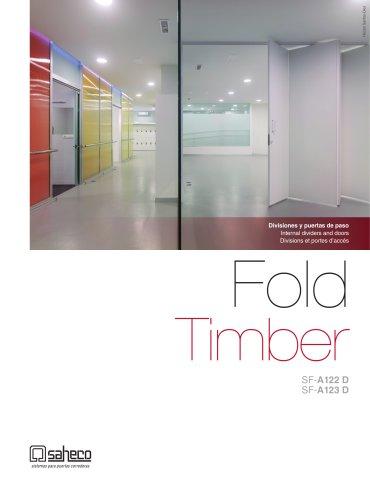 Fold Timber