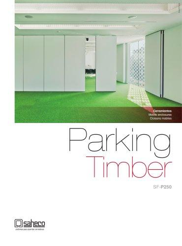 Parking Timber
