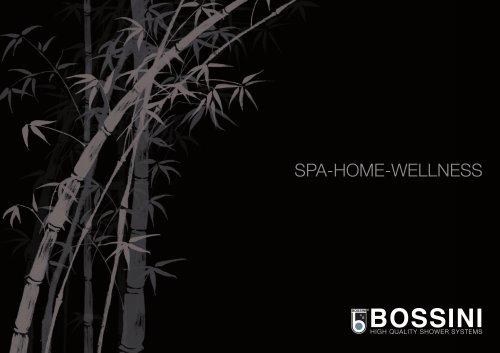 SPA HOME WELLNESS