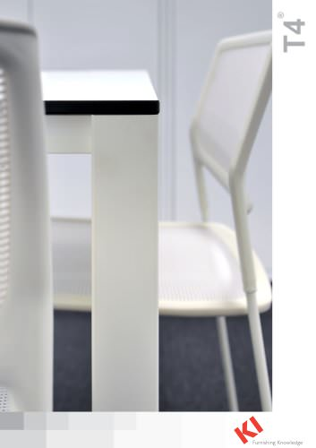 T4® Table