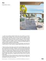 RIA Design Alberto Lievore