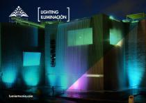 Lights Lumiartecnia 2018