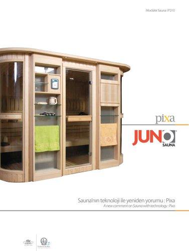 Juno Pixa