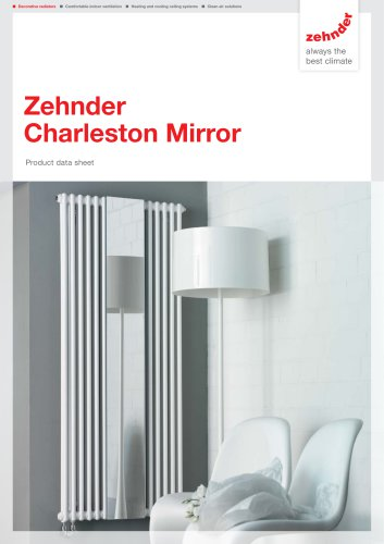 Zehnder Charleston Mirror