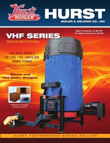 VHF series
