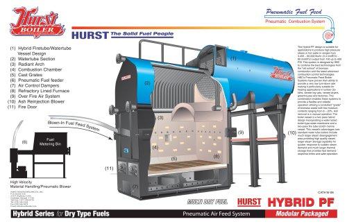 Wood-06 Hybrid PF