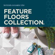 FEATURE FLOORS COLLECTION