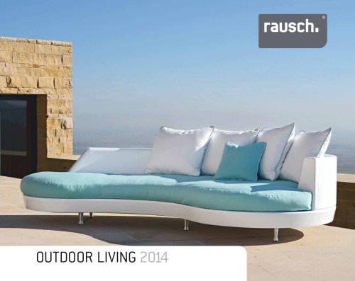 Catalog Outdoor Living