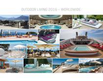 OUTDOOR LIVING 2016 - 2