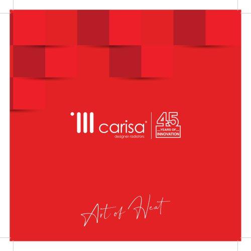 Carisa ISH 2019