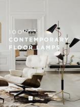 100 Contemporary Floor Lamps Delightfull Pdf Catalogs Documentation Brochures