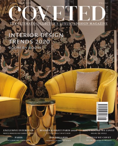 Coveted Edition Trends 2020 Delightfull Pdf Catalogs Documentation Brochures
