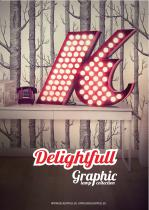 DELIGHTFULL GRAPHIC COLLECTION