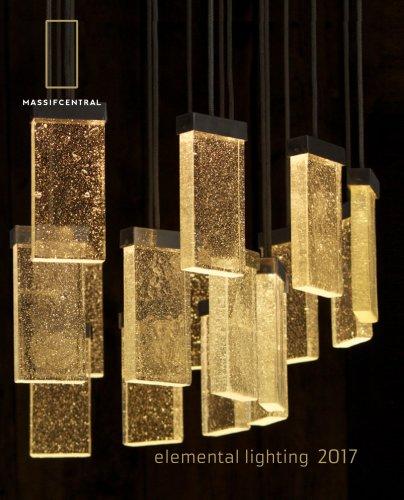 Mifcentral Elemental Lighting 2017