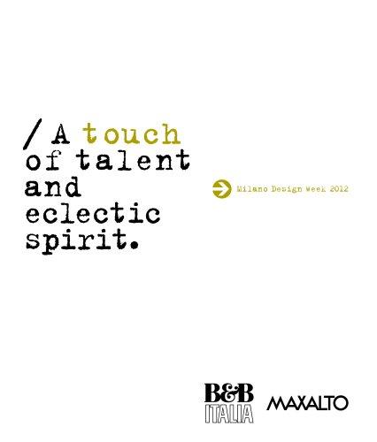 Maxalto News 2012