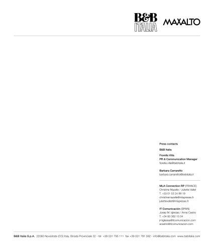 Press Release 2014