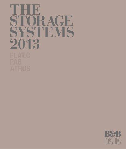 STORAGE SYSTEM 2013