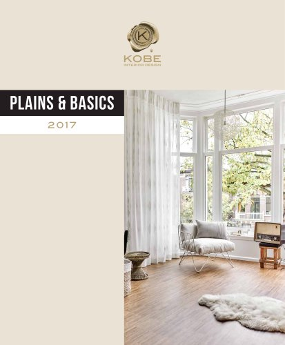 Plains and Basics 2017