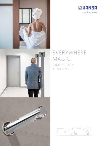 EVERYWHERE MAGIC