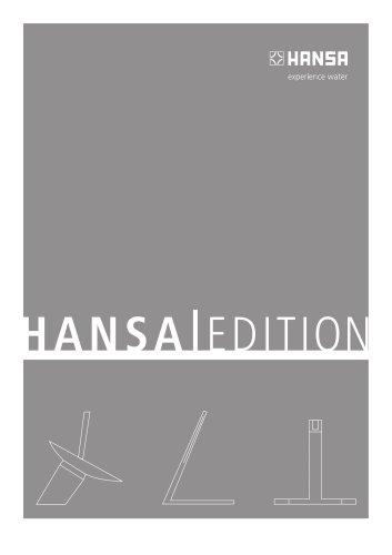 HANSA EDITION