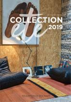 COLLECTION ETE 2019