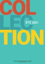 COLLECTION ETE 2021 SP