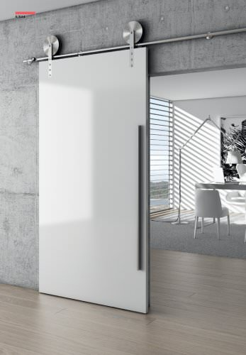 SLIDING AND FOLDING DOOR SYSTEMS