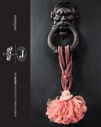Foresti Home Collection - Nocturno 2011