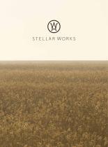 Stellar Works Catalogue Vol.8