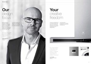inspiration range Electrical Retail Brochure 2012 - 4