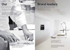 inspiration range Electrical Retail Brochure 2012 - 5