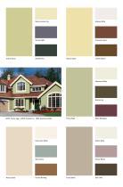 Glidden On The Exterior Of Your Home Glidden Pdf Catalogs Documentation Brochures