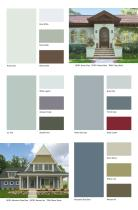 Glidden On The Exterior Of Your Home Glidden Pdf Catalogs Documentation Brochures