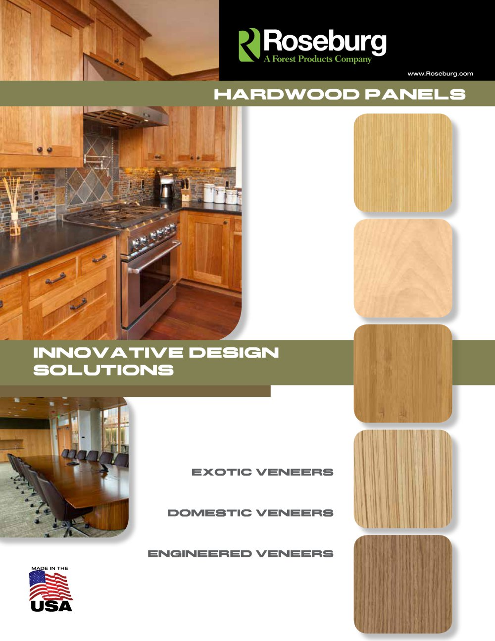Hardwood Plywood 1 24 Pages