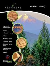 Roseburg Products Catalog