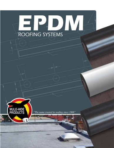 EPDM Systems Contractor