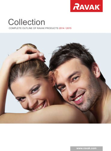 Collection products 2014 / 2015